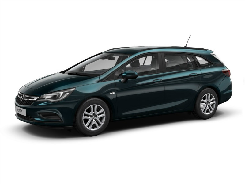 C Midsize Station - Opel Astra Sports Tourer